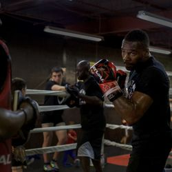 Grant's MMA and Boxing Gym - 12 Photos - Martial Arts - 4884