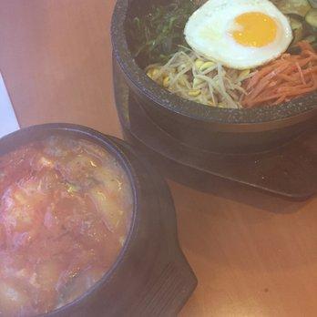 Cafe Corea Hyde Park