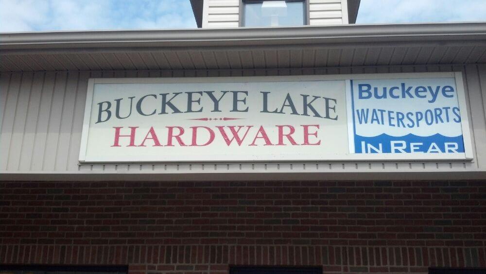 Buckeye Lake Hardware: 11097 Hebron Rd, Buckeye Lake, OH