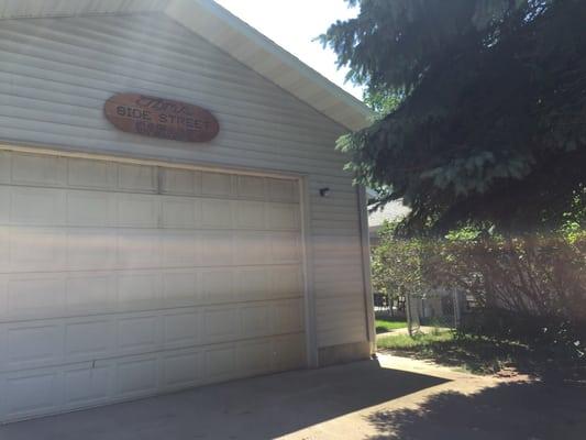 Tom's Side Street Garage - Auto Repair - 66 Allen Ave