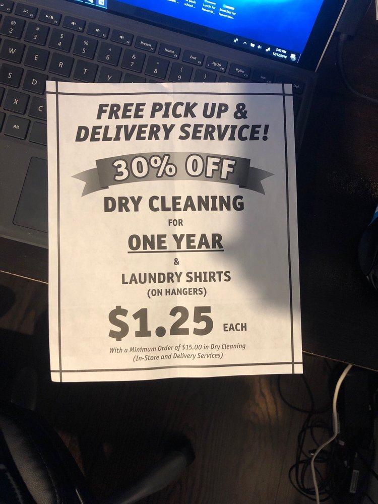 Sky Cleaners: 2 Old Forge Rd, Helmetta, NJ
