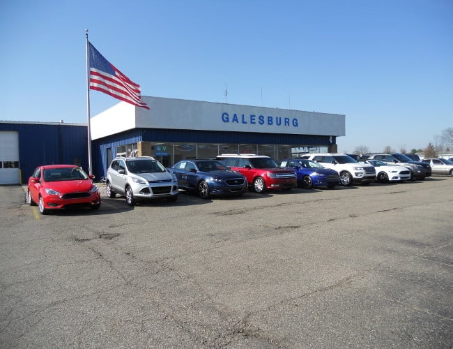 galesburg ford car dealers 10150 e michigan ave galesburg mi. Cars Review. Best American Auto & Cars Review