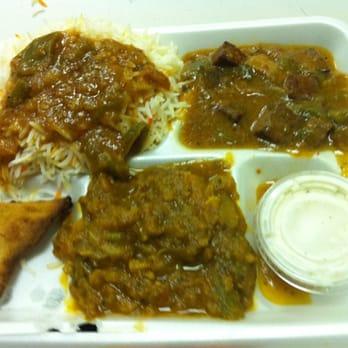Glendale Ca Indian Food