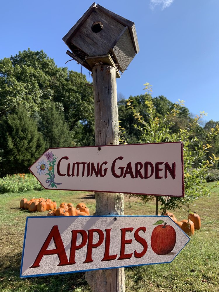 Solebury Orchards: 3325 Creamery Rd, New Hope, PA