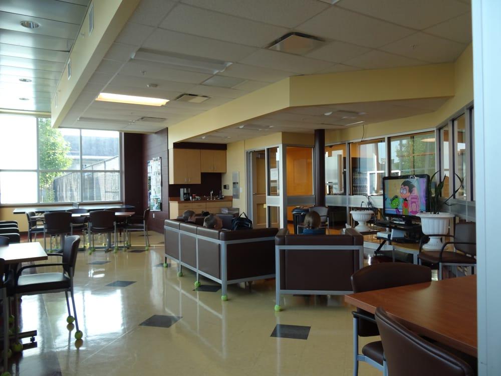 Hornell Area Family YMCA: 18 Center St, Hornell, NY