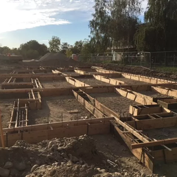 Northwest Concrete Construction Masonry Concrete Boise