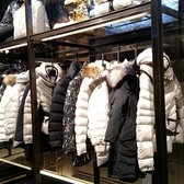 Moncler - 23 Photos & 61 Reviews - Men's Clothing - 90 Prince St, SoHo, New York, NY - Phone Number - Yelp