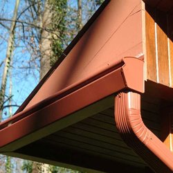 Ultimate Gutter Guard By Southern 50 Photos Roofing