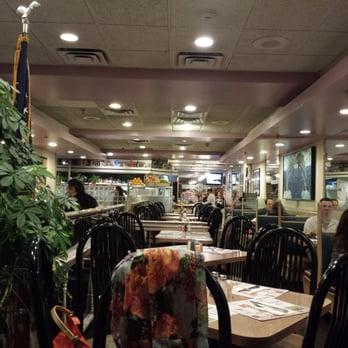 Golden Dolphin Restaurant Huntington Ny