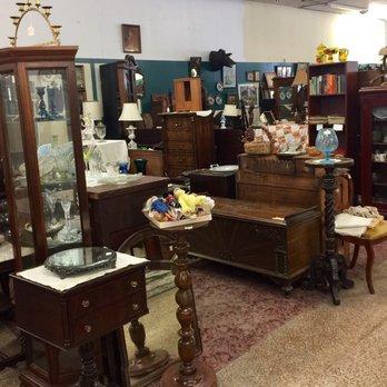 antique stores memphis tn Chip N' Dale's Antique Mall   Antiques   3457 Summer Ave, Highland  antique stores memphis tn