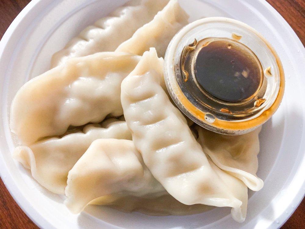 Gui Lin Restaurant: 711 W Michigan Ave, Saline, MI