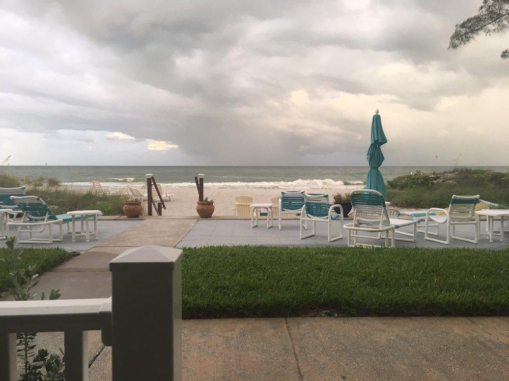 Cay Pointe Villa: 514 Gulf Blvd, Indian Rocks Beach, FL