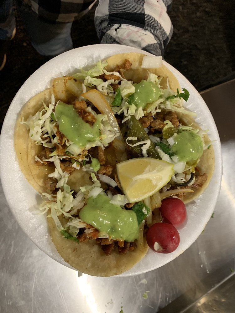 Tacos Orozco