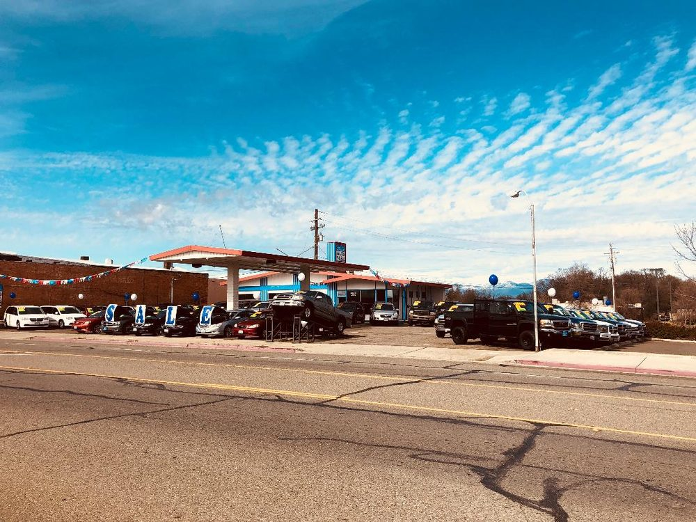 Advanced Auto Wholesale: 2030 N St, Anderson, CA
