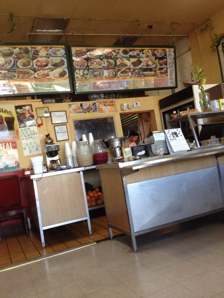 Mexican Restaurants In Azusa