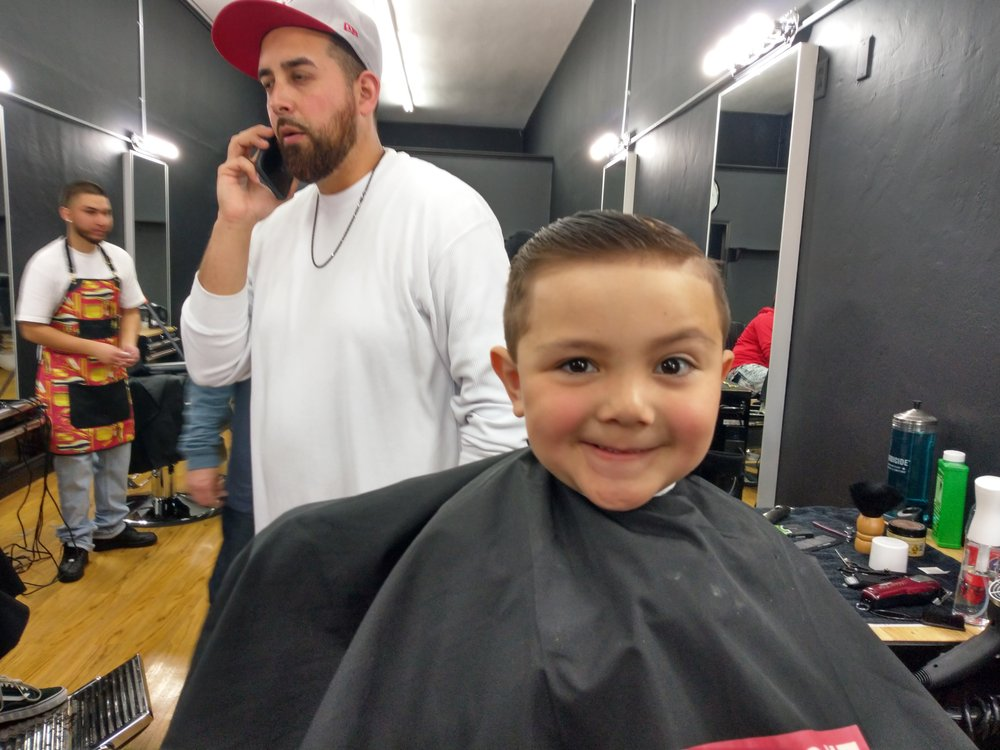Elevate Barber Shop 219 Photos 15 Reviews Barbers 131 W 25th