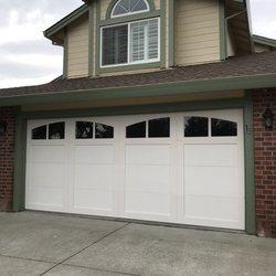 Photo Of EL Camino Overhead Garage Doors