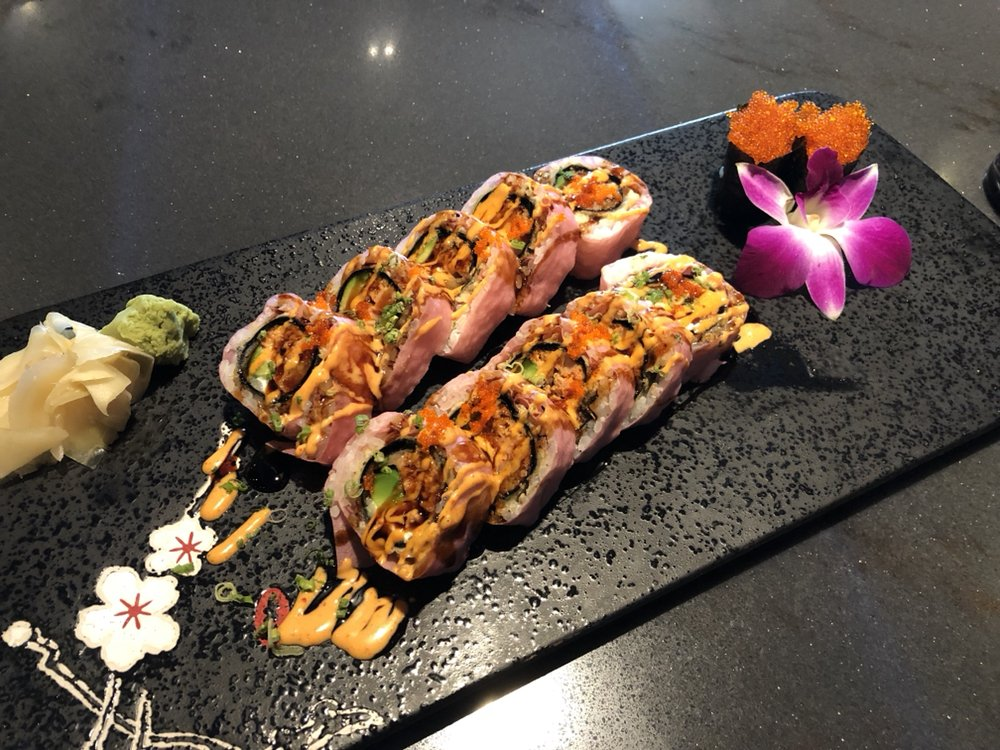 Tokyo Harbor: 1025 N Central Expy, Plano, TX