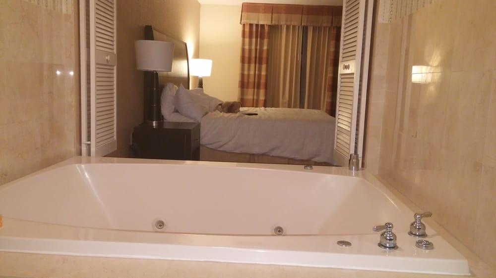 Hilton Garden Inn Jacksonville Airport 14 Billeder 23 Anmeldelser Hoteller 13503 Ranch
