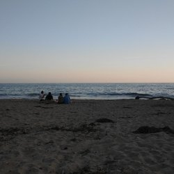 Photo Of Sunny Cove Beach Santa Cruz Ca United States Sunset Camping