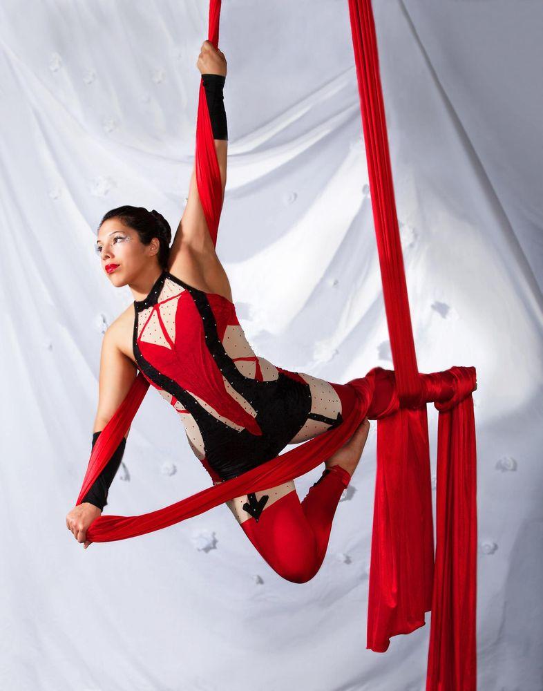 Cirque Quirk