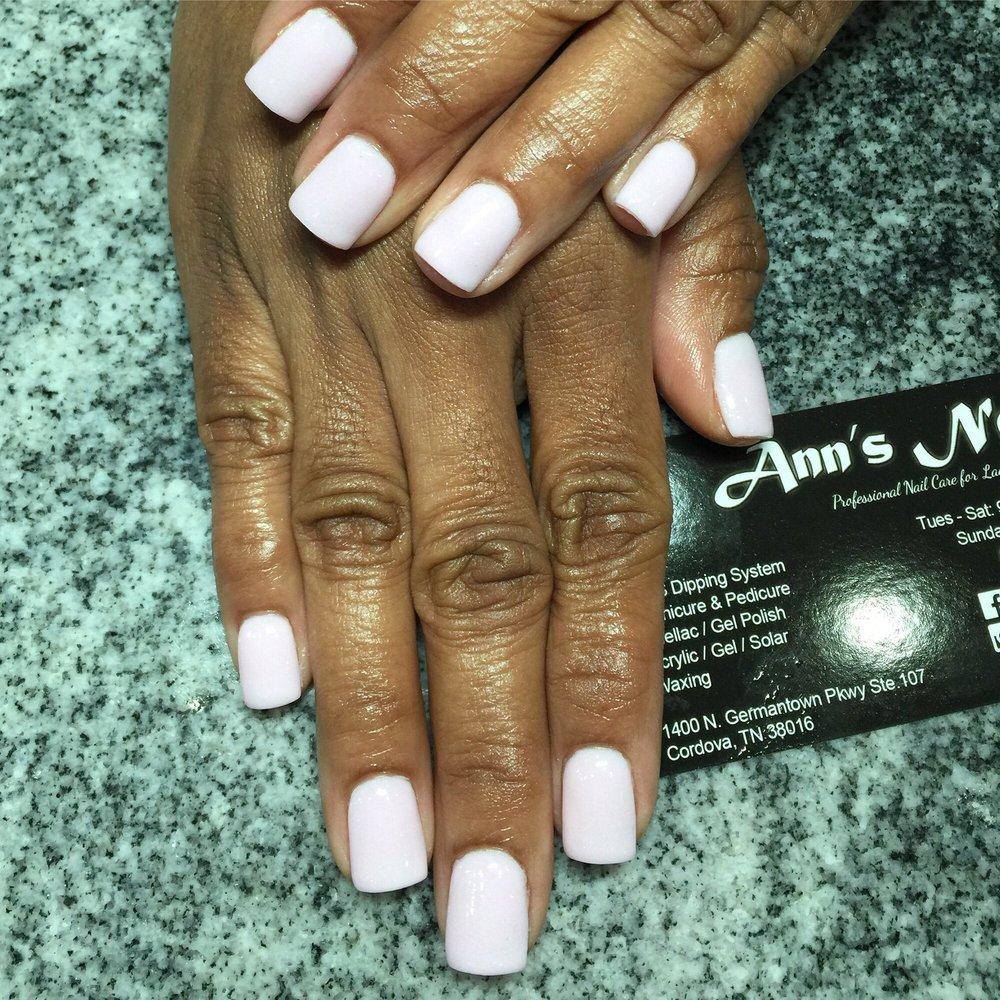 SNS nails, dipping nails, heathy natural nails, 4 weeks lasting! - Yelp