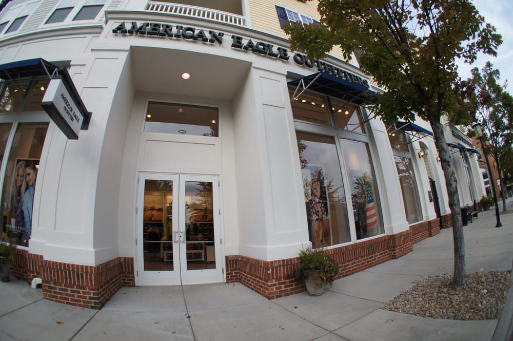 American Eagle Outfitters: 8605 Townley Rd, Huntersville, NC