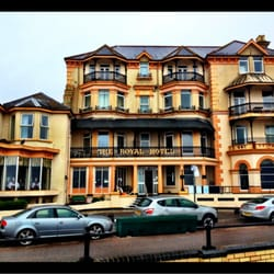 Photo Of Royal Hotel Bognor Regis West Sus United Kingdom