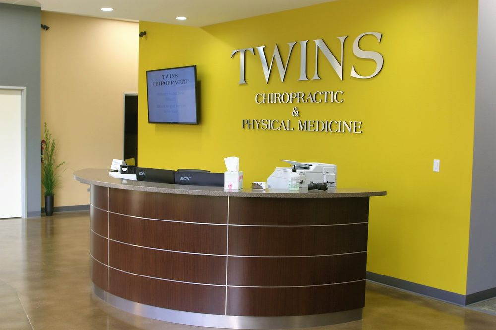 Photo of Twins Chiropractic and Physical Medicine - Garden Grove, CA, United States