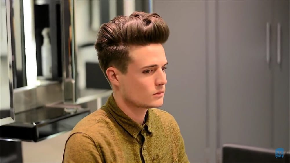 Barbering By Marcus: 38 E 21st St, New York, NY