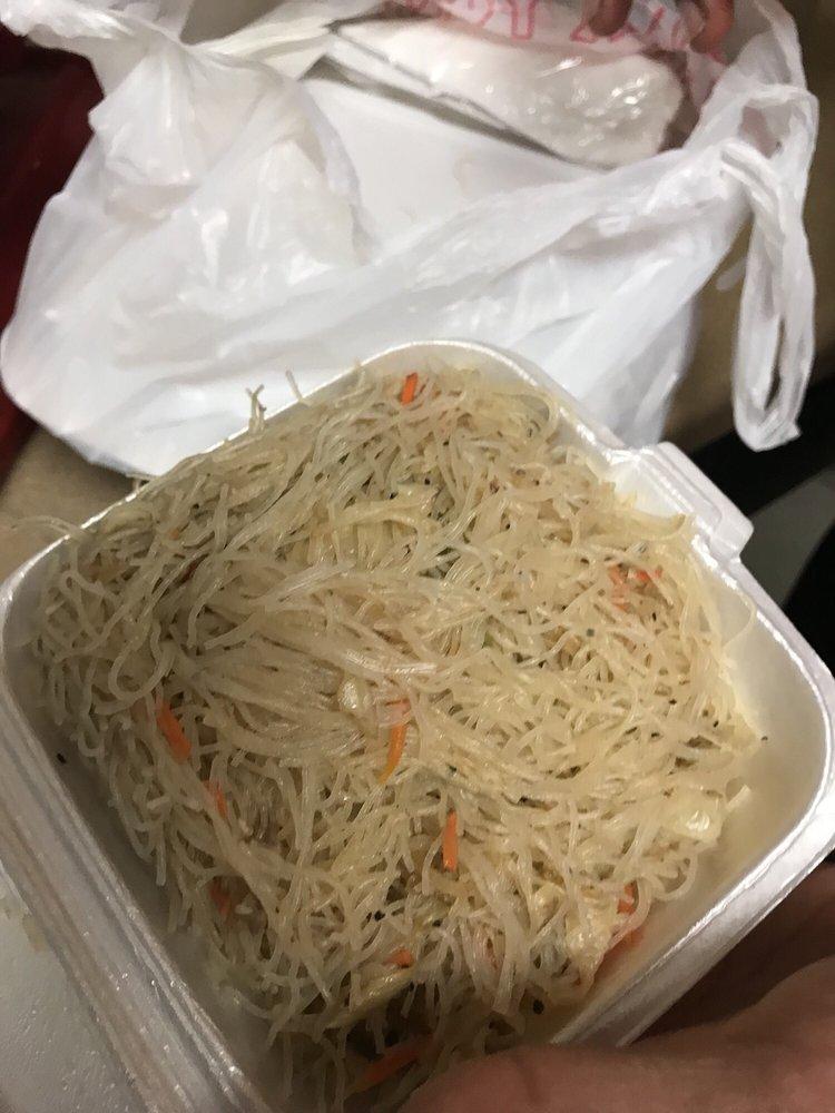 Golden Sun Filipino Cuisine: 801 Carteret St, Beaufort, SC