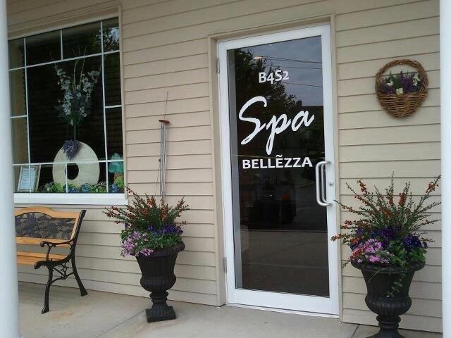Spa Bellezza: 1116 Main Rd, Aquebogue, NY