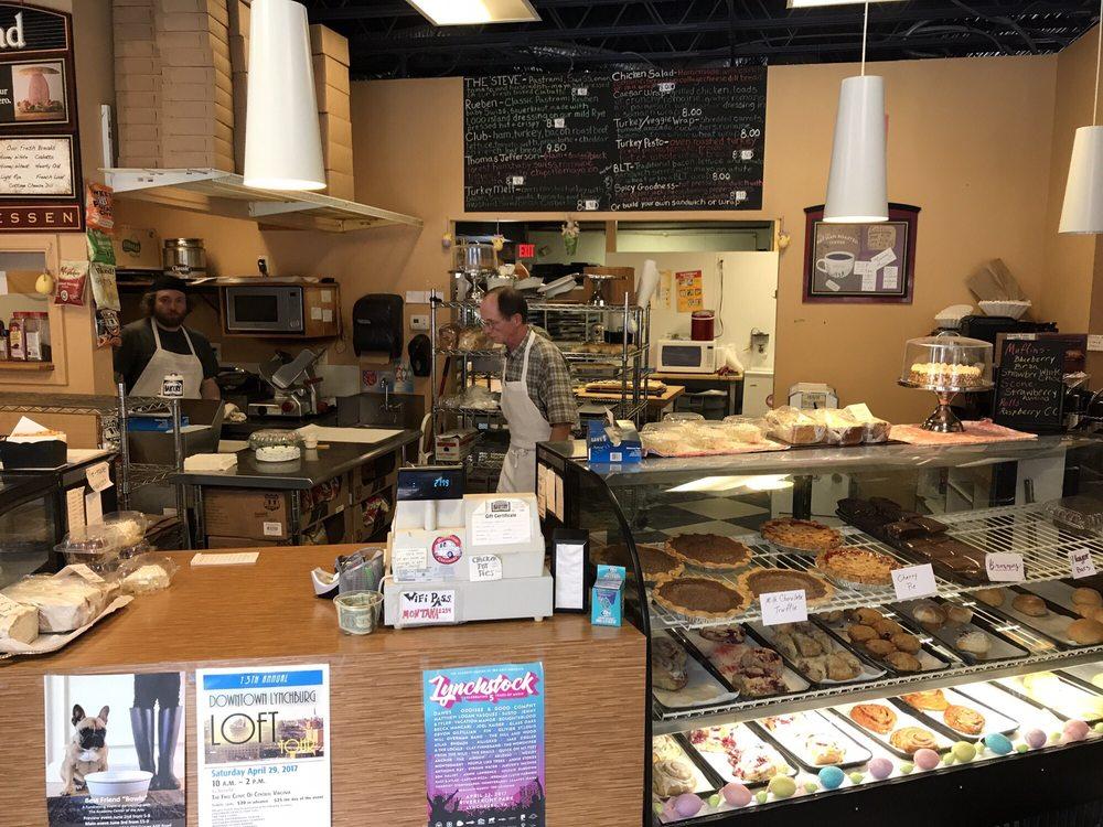 Montana Plains Bakery: 102 Tradewynd Dr, Lynchburg, VA