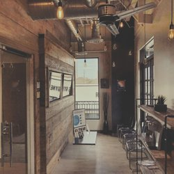 Photo Of URBN Dental Uptown   Houston, TX, United States. Complimentary  Beverages And