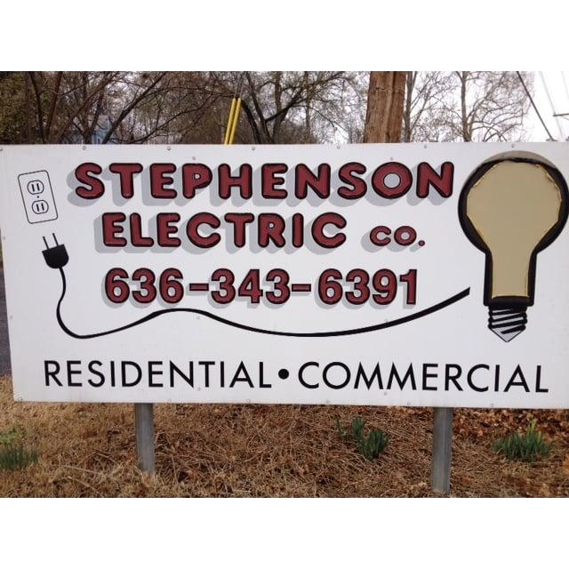 Stephenson Electric: 512 Water St, Fenton, MO