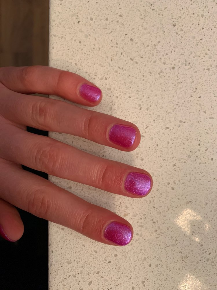 QV Nails: 1340 Crystal Ln, Chaska, MN