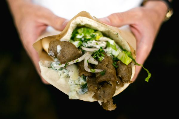 Rumi Middle Eastern Grill Order Food Online 156 Photos