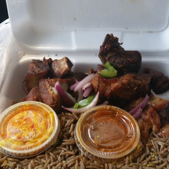 Alez haitian cuisine 46 photos 30 reviews haitian for Alez haitian cuisine tampa