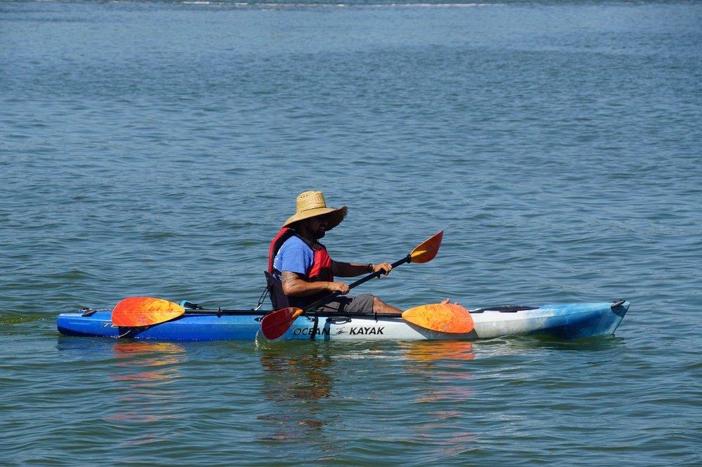 Fox River Kayaking Company: Appleton, WI
