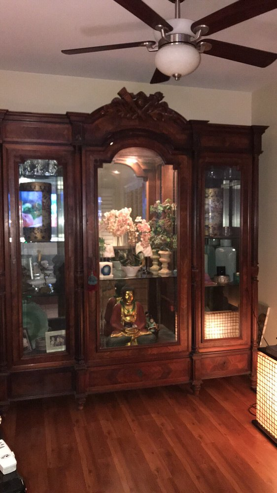 Beveled Glass Doors For My Armoire Yelp