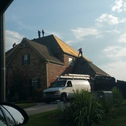Attractive Photo Of Findlay Roofing   Marietta, GA, United States. Get Bunch Of Guys