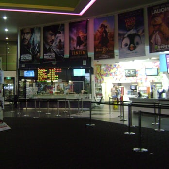 Victoria Point Cinema Times 99
