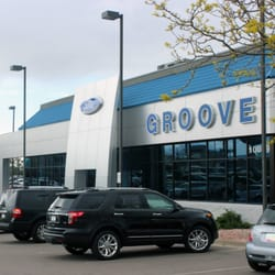 Groove Ford 21 Photos 104 Reviews Car Dealers 10039 E