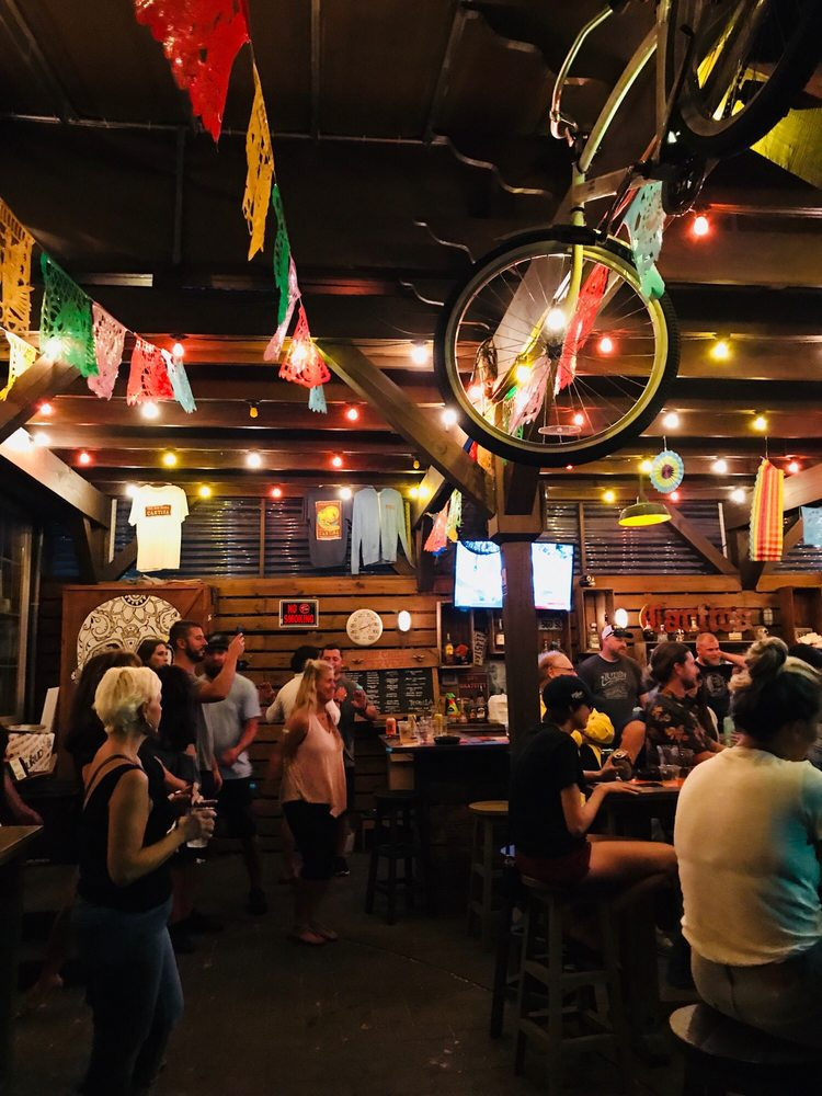 Big Chill Surf Cantina: 19406 Costal Hwy, Rehoboth Beach, DE