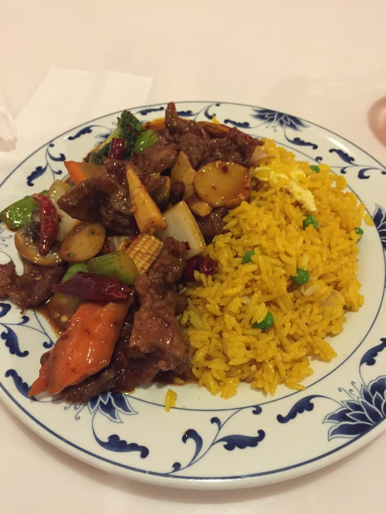 Andy nice house restaurant 13 reviews chinese 11358 for Andys chinese cuisine