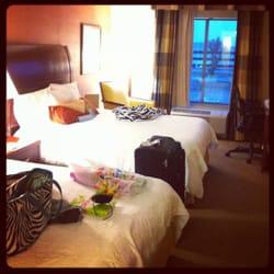 Hilton Garden Inn Dayton Beavercreek 16 Billeder Hoteller Beavercreek Oh Usa