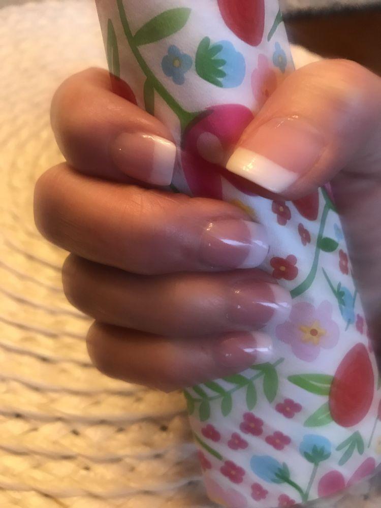 Elegant Nails: 11086 Hickman Rd, Clive, IA
