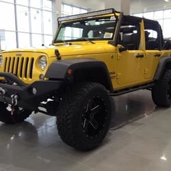 Fort Worth Ram Dealerships >> Meador Dodge Chrysler Jeep Ram - 22 Photos & 54 Reviews - Garages - 9501 S Fwy, Sycamore, Fort ...