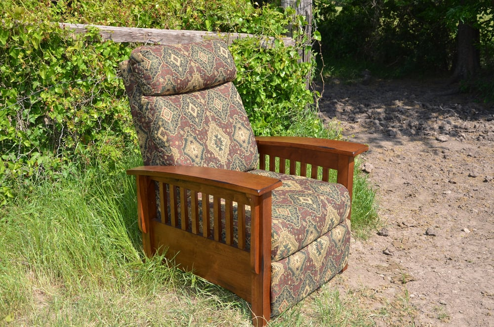 High Quality Photo Of Adams Furniture In Justin   Justin, TX, United States. Mission  Style