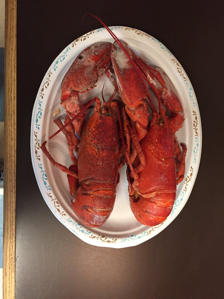 New England Seafood Restaurant Methuen Ma